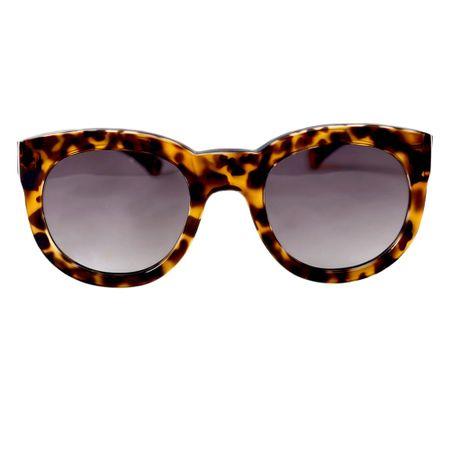 Óculos Tartaruga Quadrado - Óculos Tartaruga Quadrado