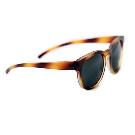 Óculos Unissex Caramelo
