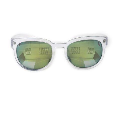 Óculos Unissex Transparente - Óculos Unissex Transparente