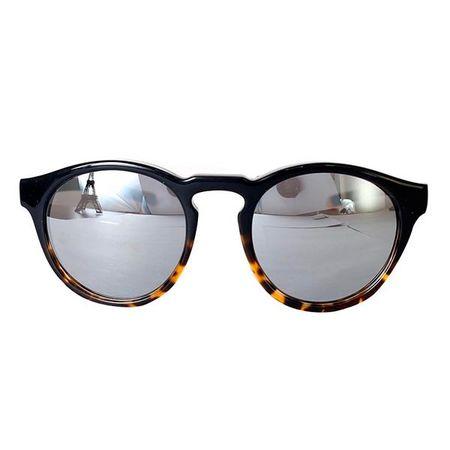 Óculos Redondo Degradê