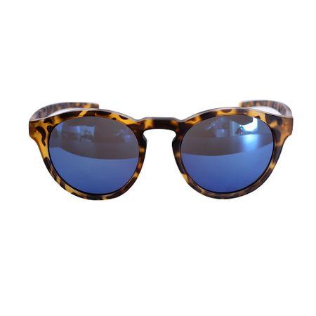 Óculos Lente Azul Espelhada