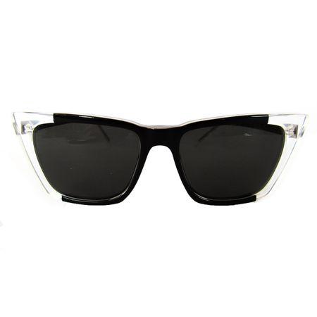 Óculos De Sol Cat Preto
