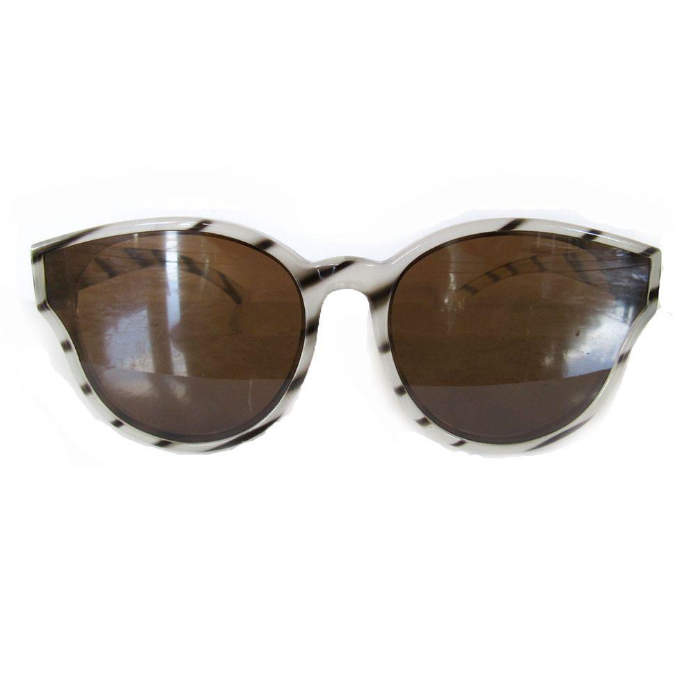 Óculos Style Lente Plana Espelhada - acbrazil 62797a299f