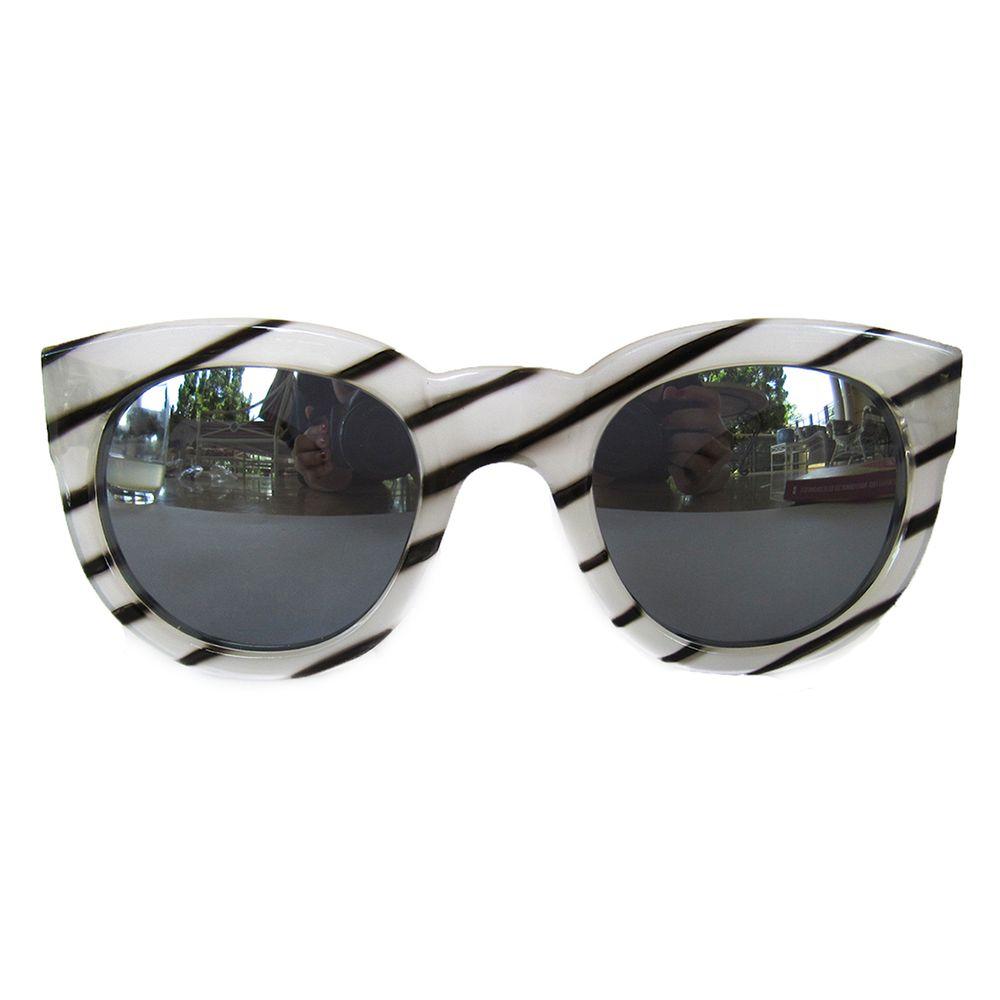 5a525b646 Óculos Quadrado Style Espelhado - acbrazil