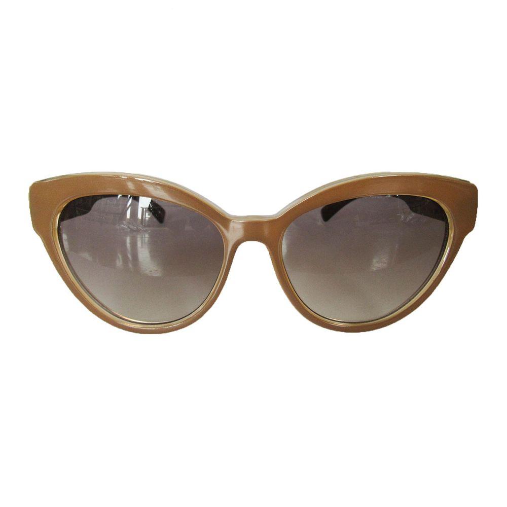Óculos Retangular Preto - acbrazil