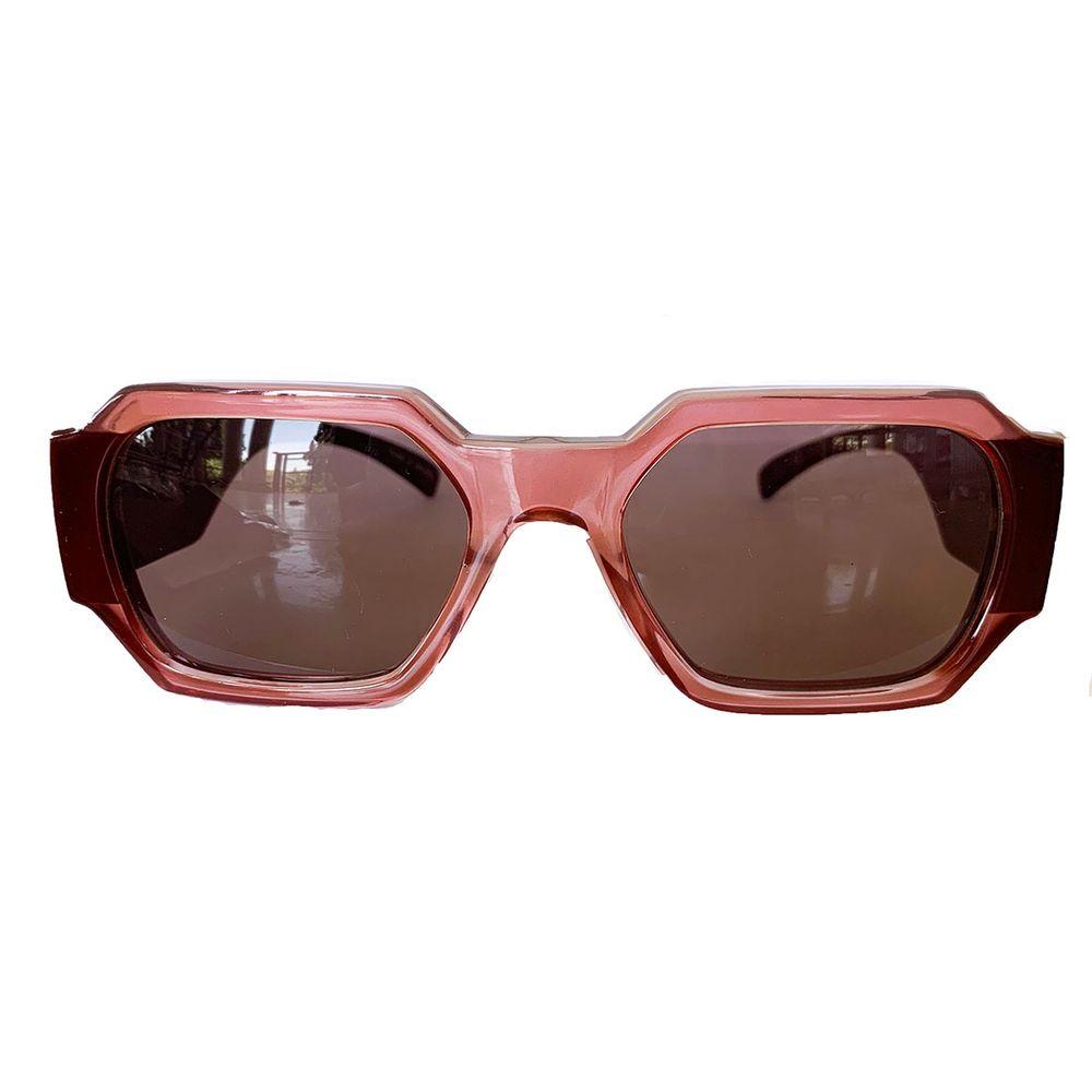 Óculos Classic Nude - acbrazil