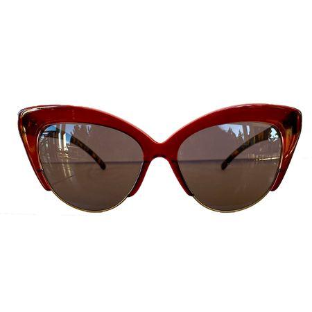 oculos-gatinho-vermelho