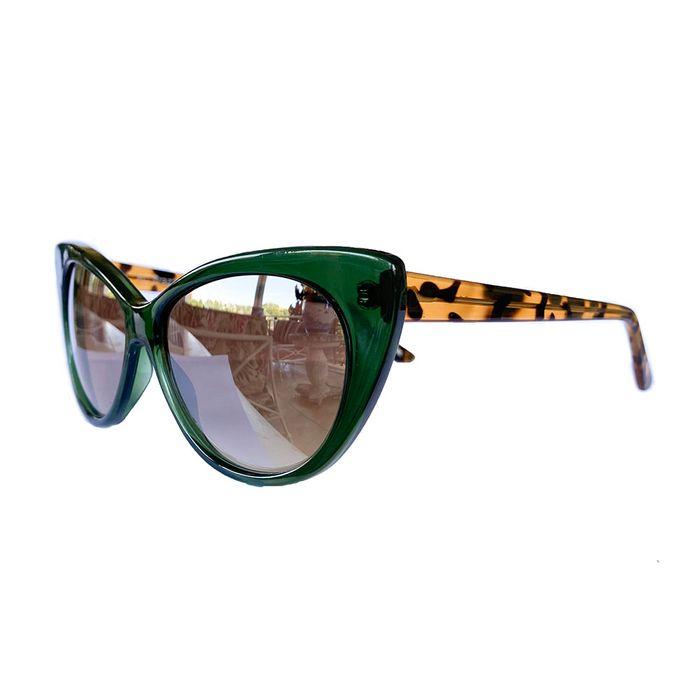 oculos-de-sol-gatinho-verde