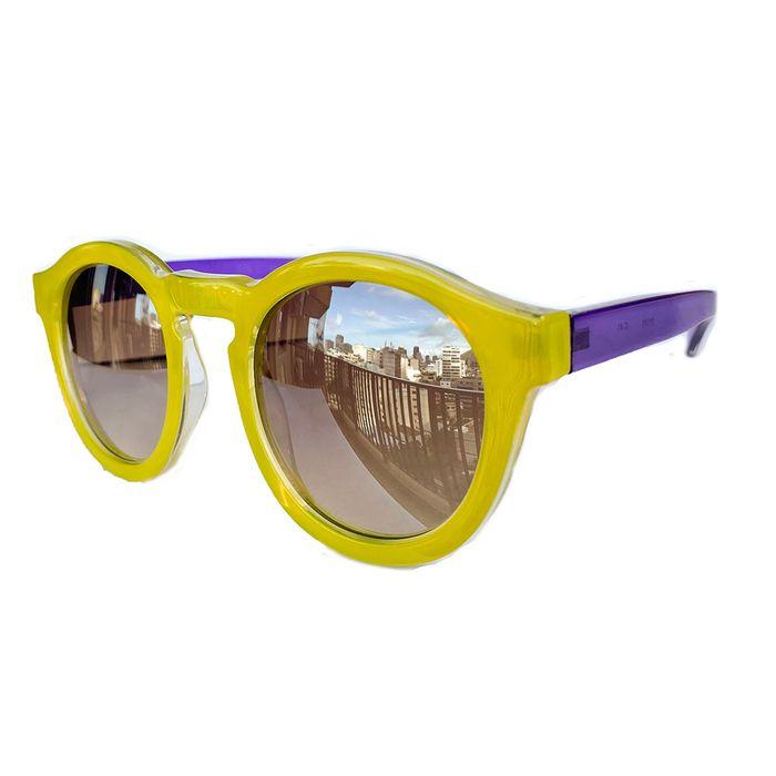 oculos-redondo-amarelo-colorido
