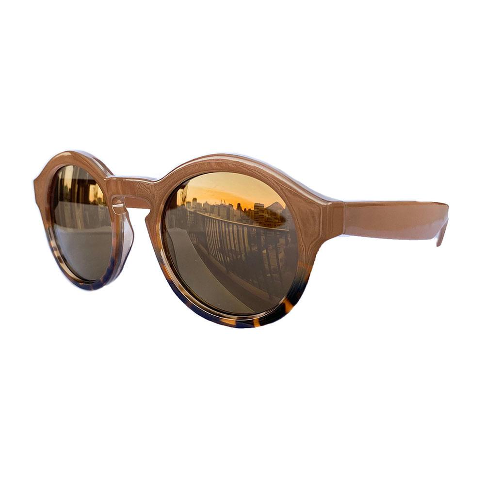 Óculos Retangular Perolado - acbrazil