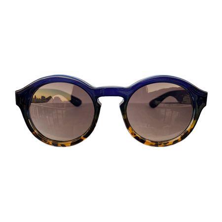 oculos-de-sol-redonco-azul